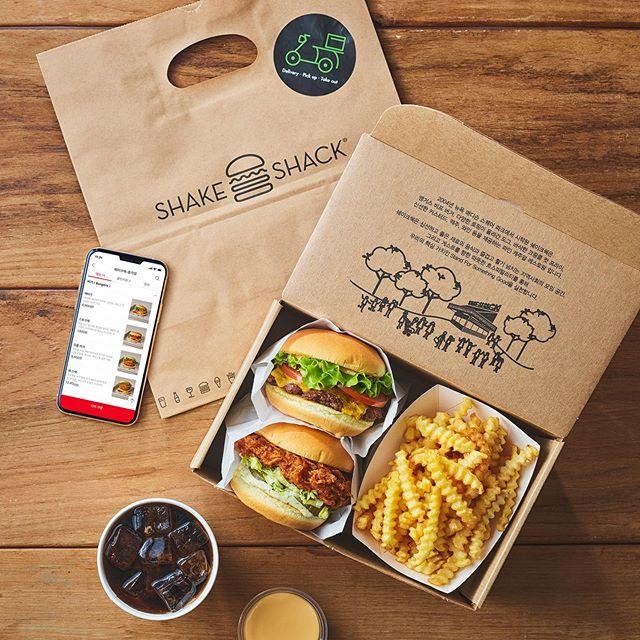 Shake Shack, USA, DIY KIT