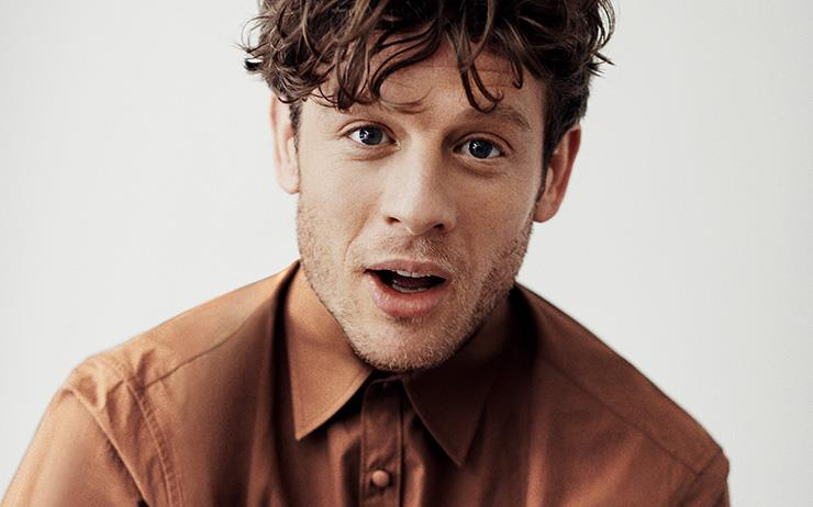 변화를 몰고 올 열두 명의 영국 배우. 이 중 누구나 제임스 본드가 될 수 있다.