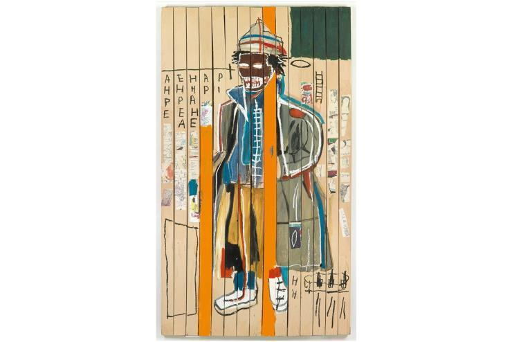 'Basquiat and the Hip-Hop Generation'