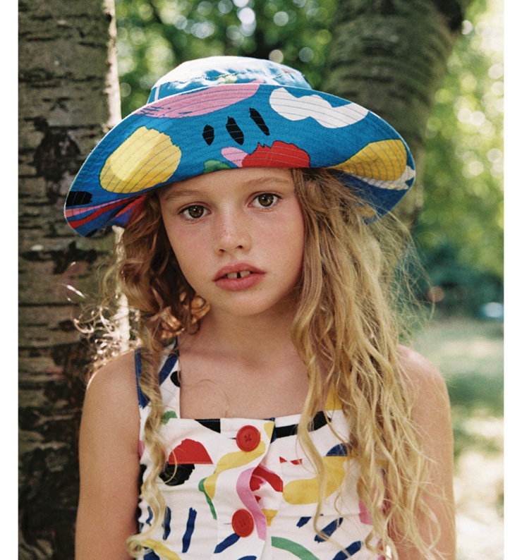 2010 S/S Stella McCartney Kid's Collection