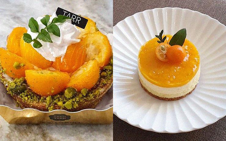 작고 귀여운 금귤은 씻어서 바로 껍질째 먹어도 맛있지만, 상큼한 맛을 극대화한 디저트로 먹으면 더욱더 맛있다.