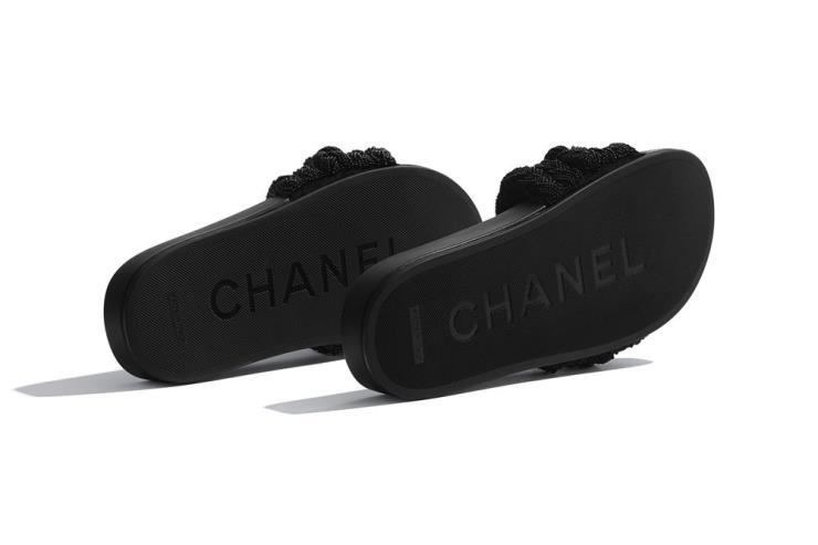 Chanel_mule