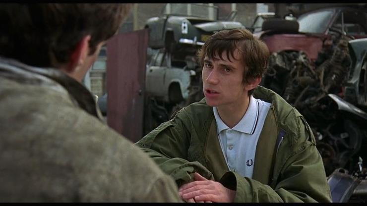 영화 〈콰드로페니아〉, 1979 @imdb.com