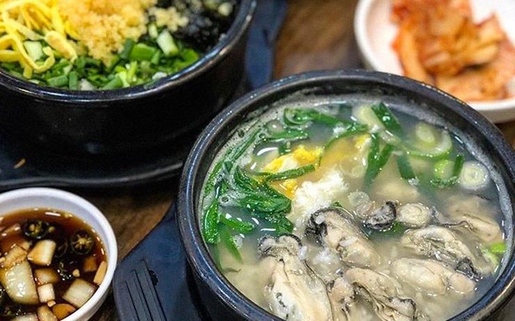 한식, 양식, 중동 음식까지 파미에스테이션, 고속터미널에서 먹으면 더 맛있는 맛집들이다.