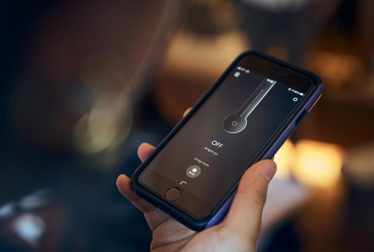 다이슨 링크 앱을 이용하면 보다 정확한 사용자 맞춤 서비스를 제공받을 수 있다.
