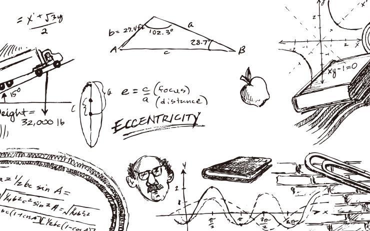수학이 할 수 있는 예측은 어디까지인가.