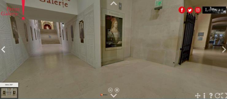 루브르 박물관