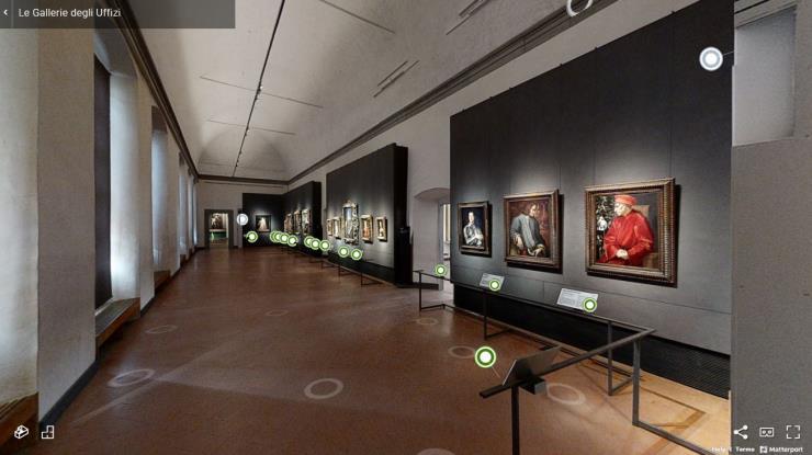 우피치 미술관