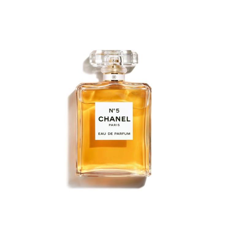 CHANEL, N°5 EAU DE PARFUM, 15만2천원(50ml)