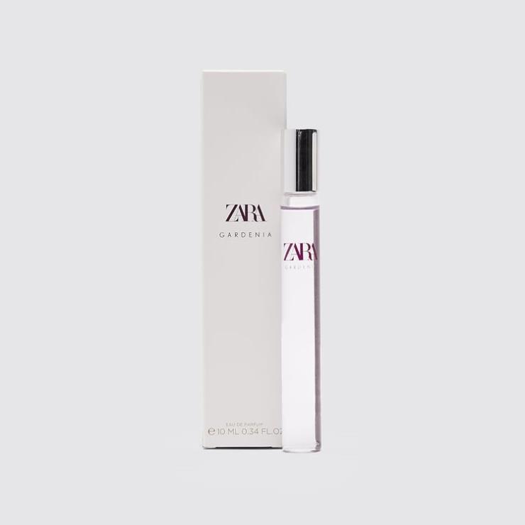 ZARA, GARDENIA Parfum Floral, 7천원(10ml)