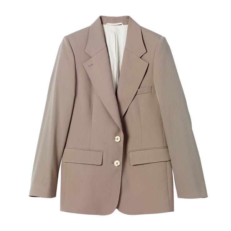 베이식한 재킷은 가격 미정, Lemaire.