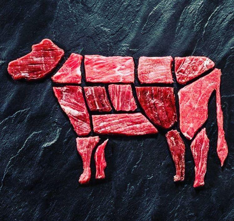 꿰뚫 @cattle_dryaging