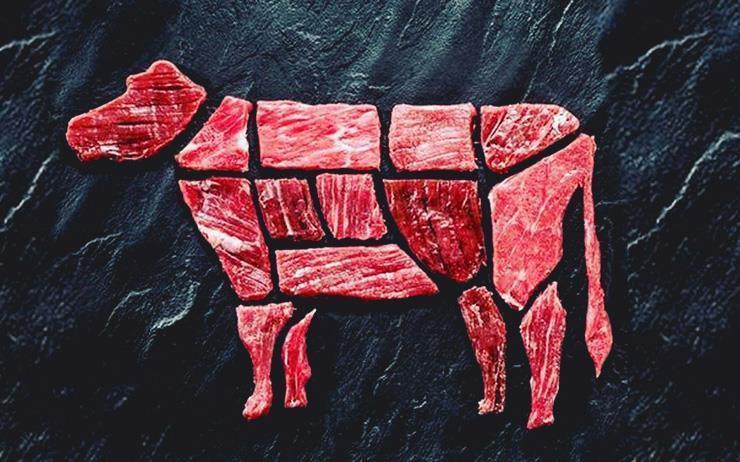 특별한 기념일에 방문할 '맛집'을 검색하고 있다면, 소고기의 향연을 맛보고 싶다면, 여기 그 답이 있다. 예약은 필수다.