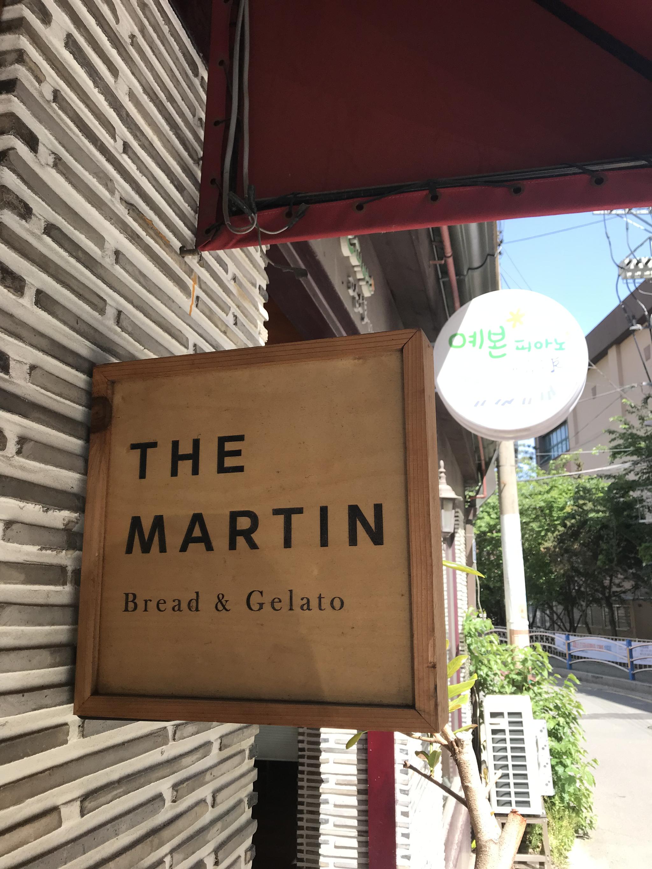 더 마틴, @the__martin__