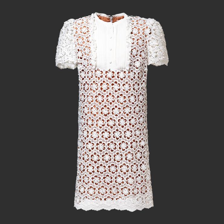 드레스 59만원 마이클 코어스.
