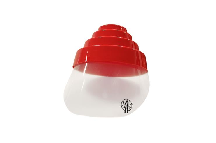 DEVO 'Energy Dome'