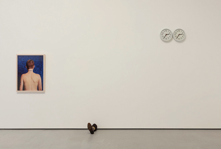 Installation view of?True Stories?(gallery 208), The Museum of Modern Art, New York. ⓒ 2019 The Museum of Modern Art. Photo: John Wronn