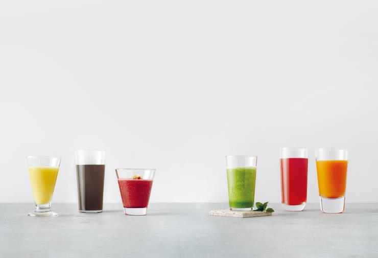 일명 '디톡스 주스' 프로그램 역시 일반 식품이고 위법 표현이다. 사진/ JTBC Plus 자료실