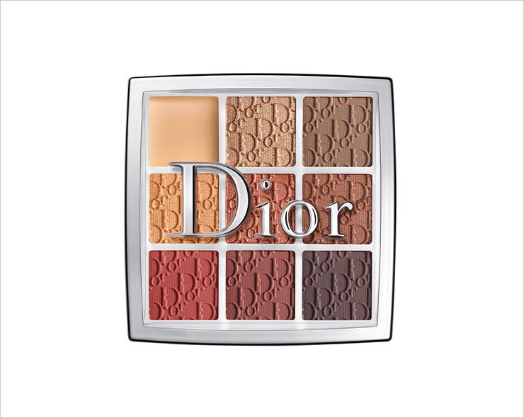 Dior 디올 백스테이지 아이 팔레트, #003 앰버 뉴트럴 6만8천원.