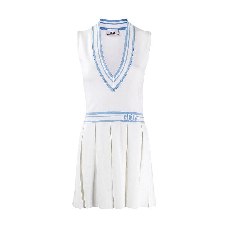 테니스 드레스 60만원대 GCDS.