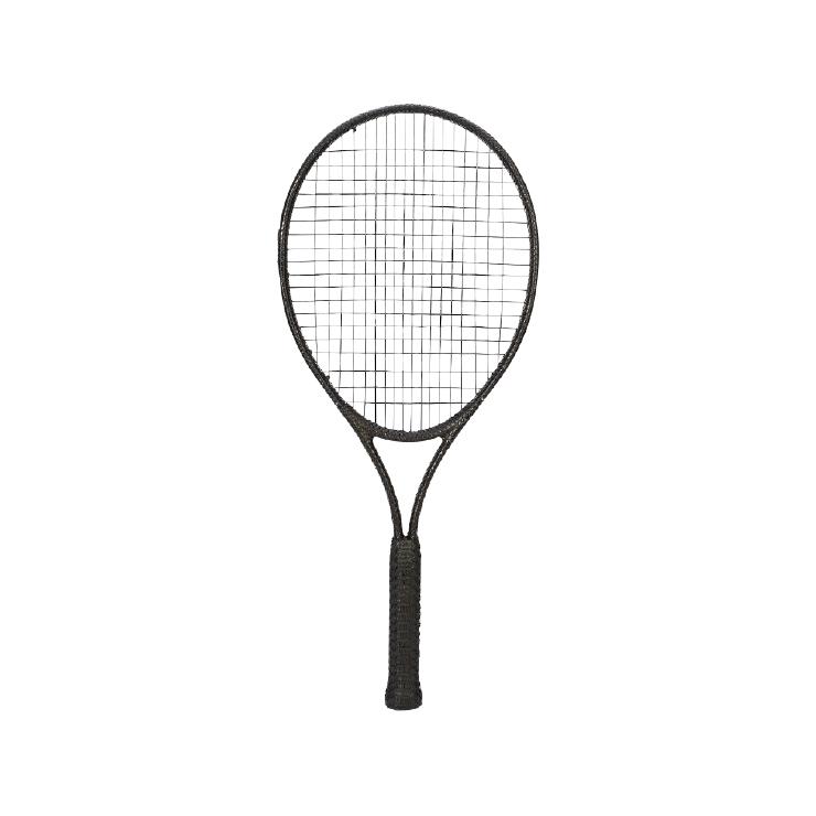 레더 테니스 라켓 2백20만원대 엘리자베스 웨인스톡 by 파페치.