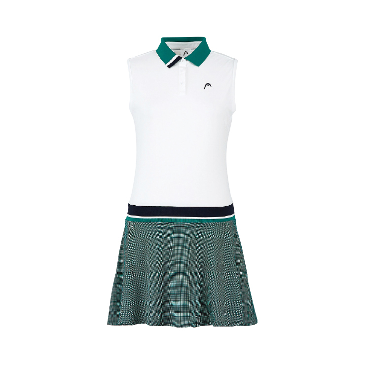 테니스 드레스 13만9천원 헤드.