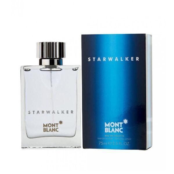MONTBLANC, STARWALKER EAU DE TOILETTE, 13만원(50ml)