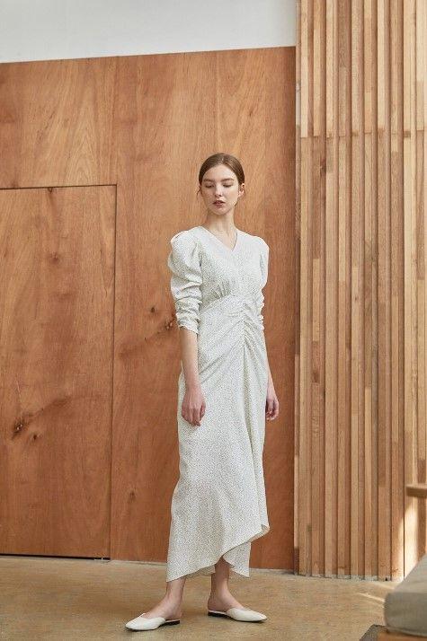 ANGELO BIANCO – Reve Dress