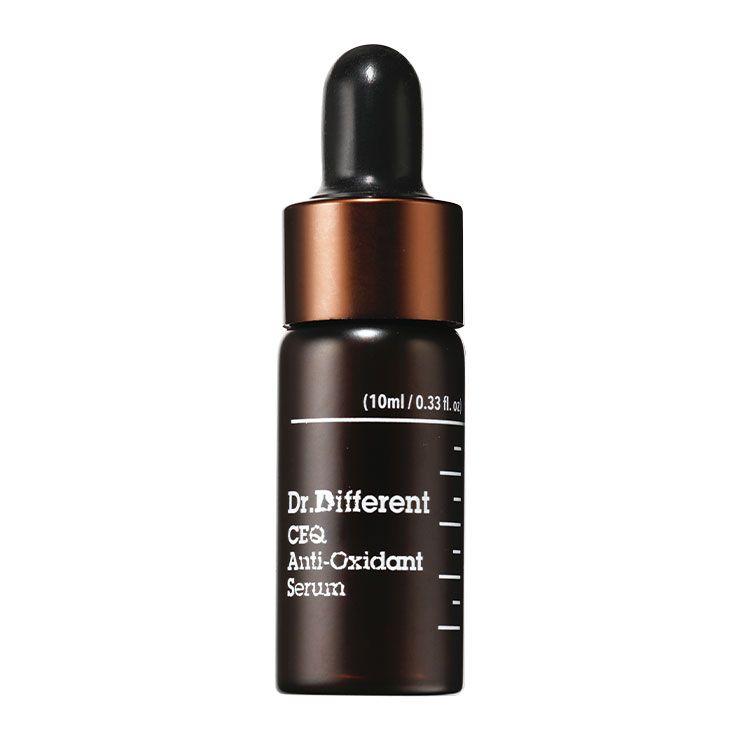 닥터디퍼런트 C.E.Q 안티 옥시던트 세럼 3만5천원 → 노화의 직격탄인 활성산소로부터 피부를 보호한다.