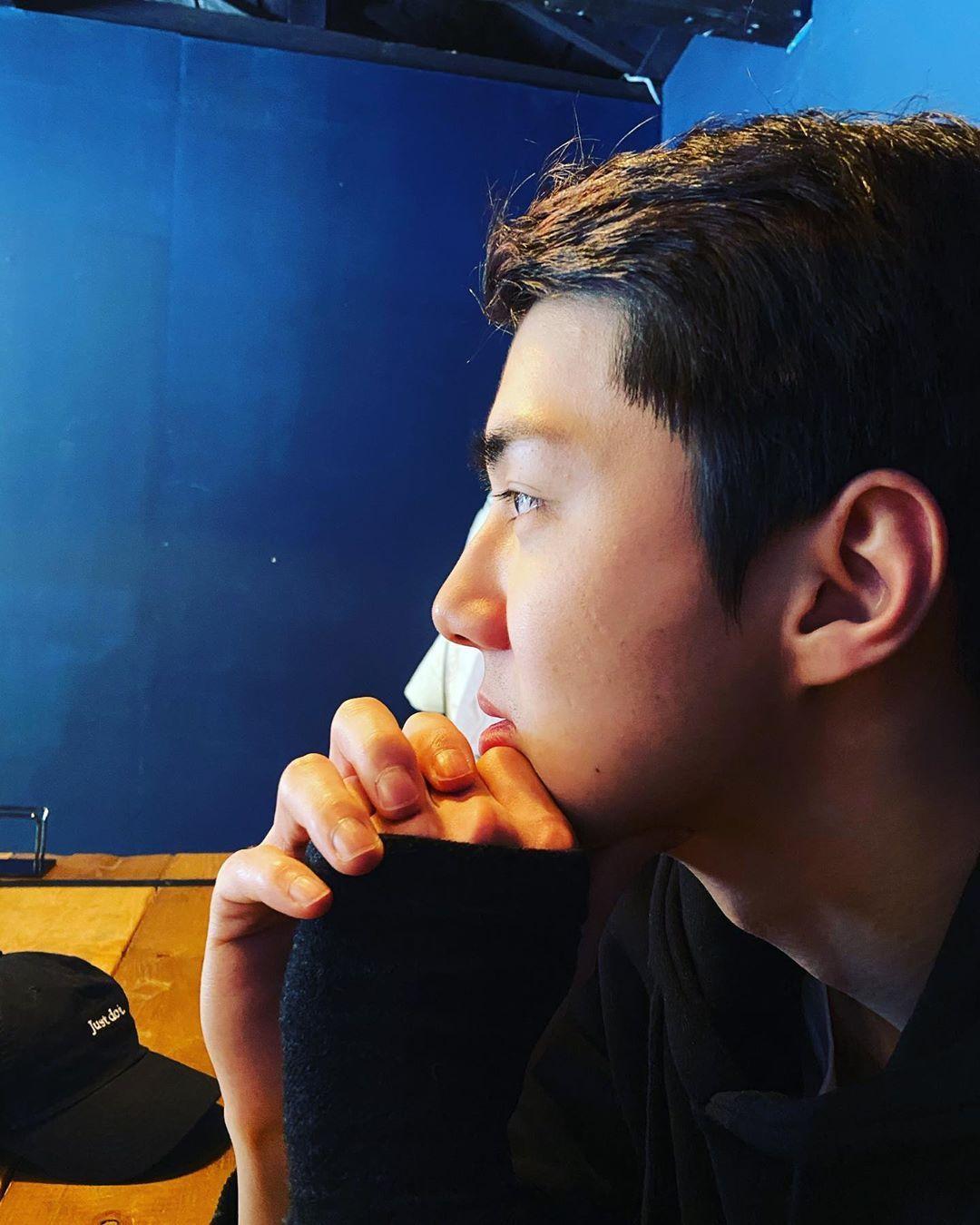 엑소 세훈