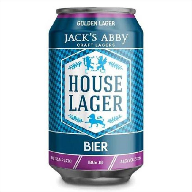 Jack's Abby, House Lager