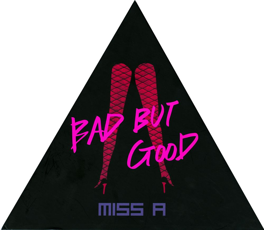 bad girl good girl