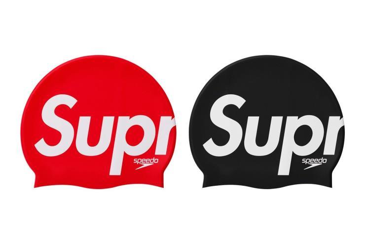 supreme x speedo
