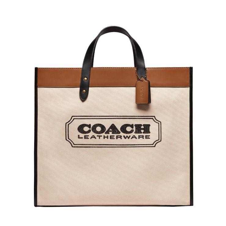 스퀘어 토트백은 69만원, Coach 1941.
