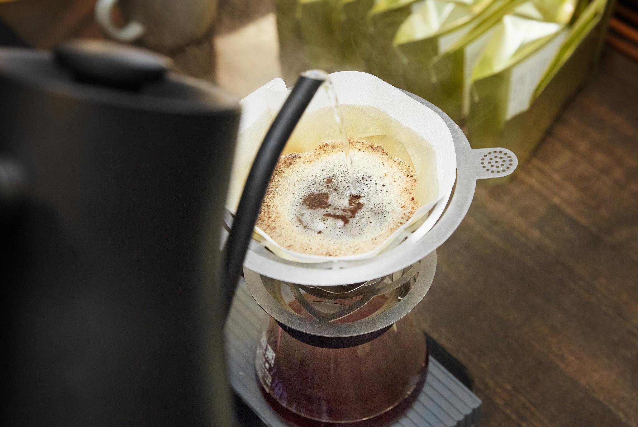 연희동 플릿 커피