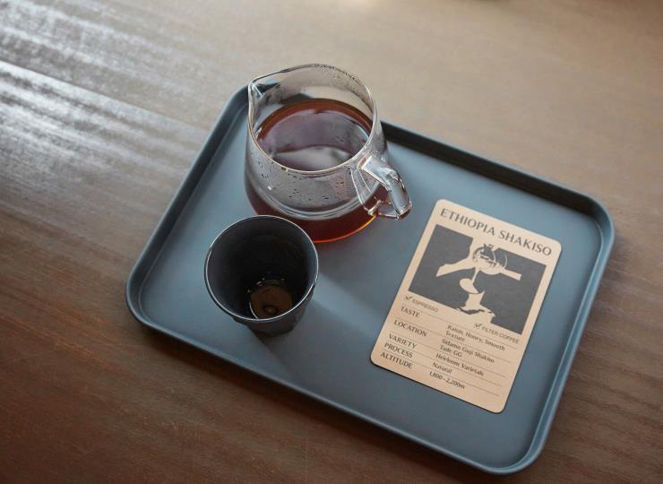 커피 스니퍼