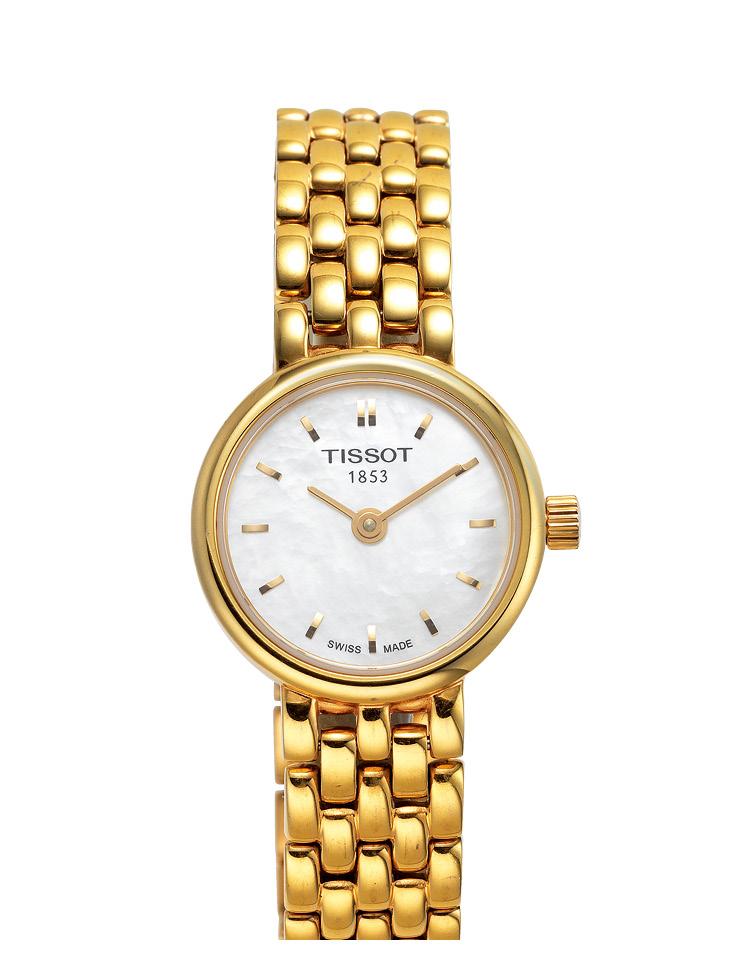 티쏘 러블리, 42만원, Tissot.