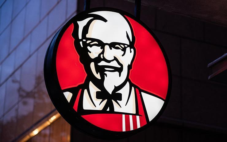 패스트 푸드 프랜차이즈 KFC