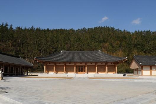 진도, 삼벌초공원