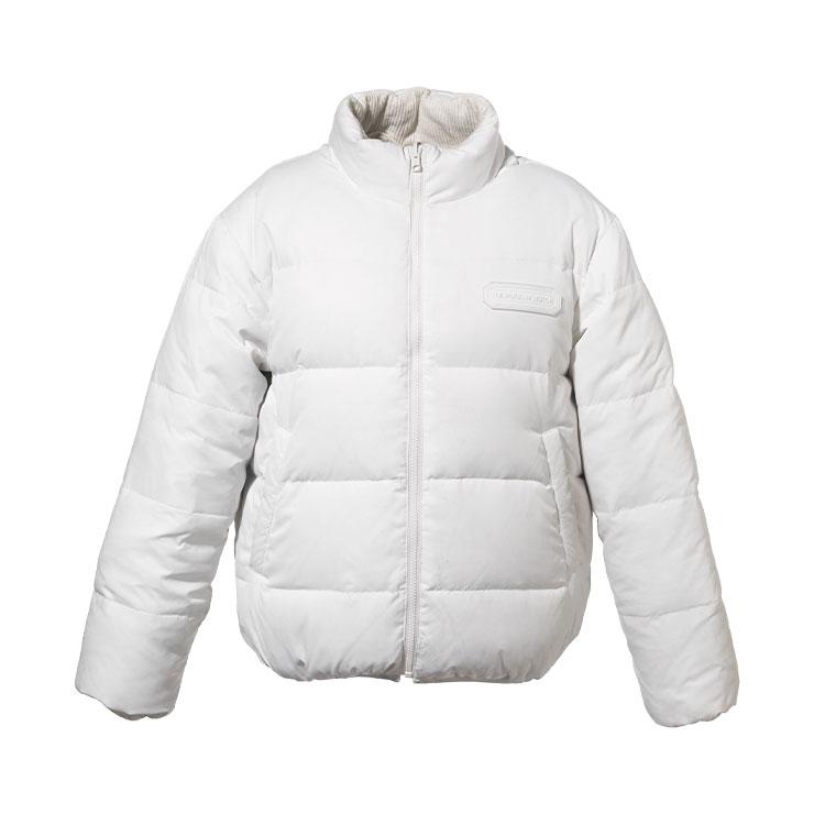 플라워 패딩 재킷 가격미정.