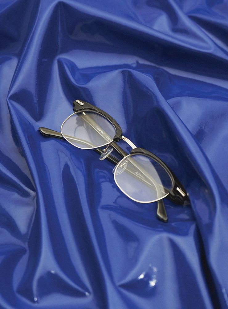 론서 브로라인 안경 19만8000원 슈론 by 토탈선글라스.