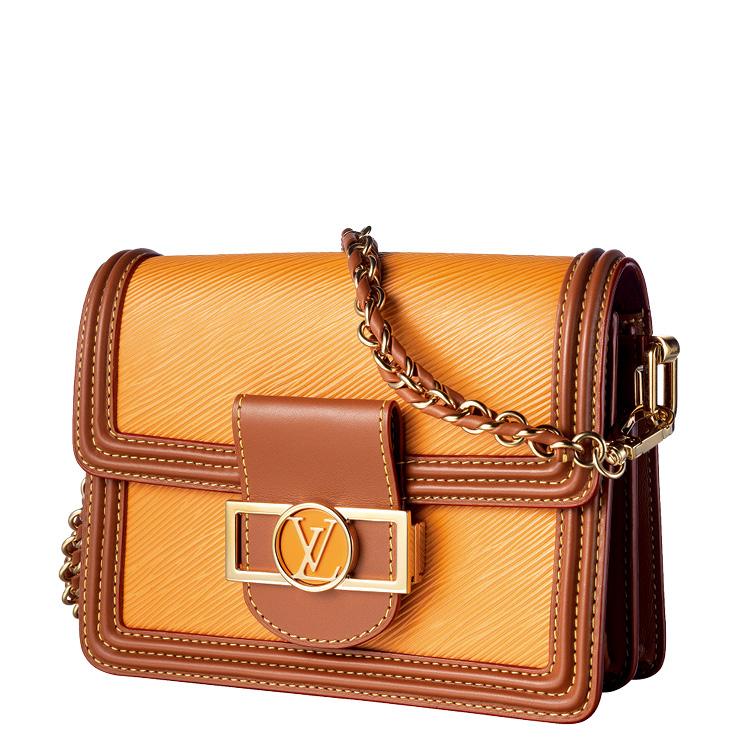 도핀 미니, 가격 미정, Louis Vuitton.