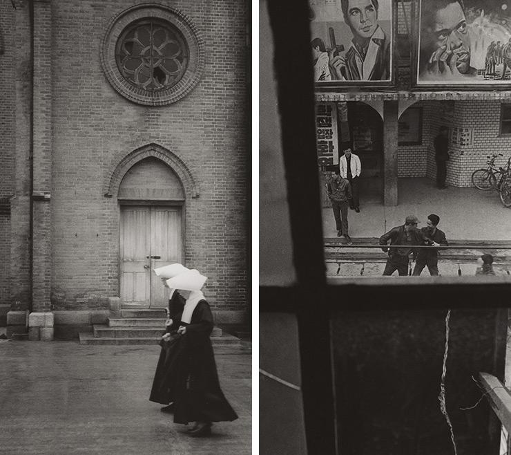 〈종로 3가〉, 1964.