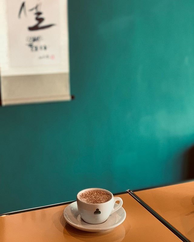 바마셀 @bamaself_coffee