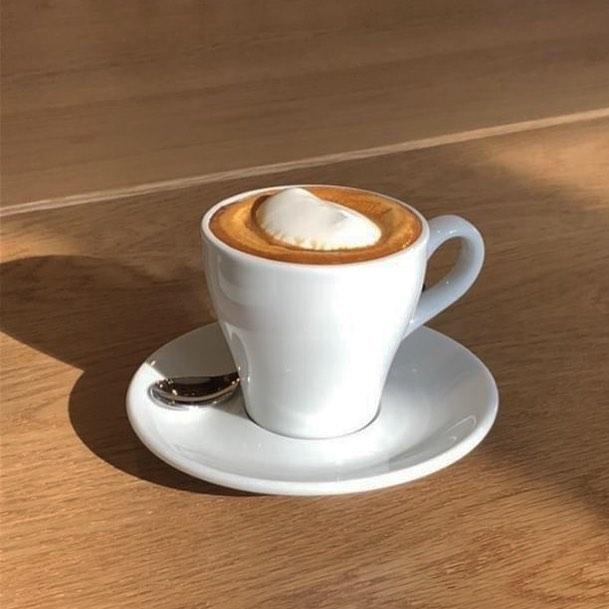 오츠 커피 @oatscoffee