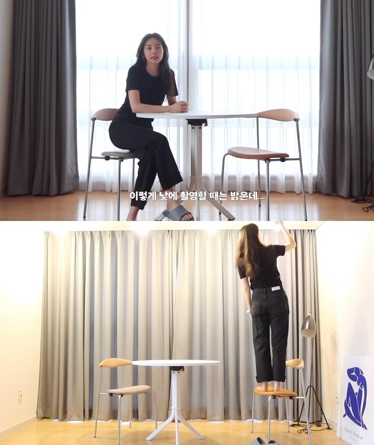 소희 유튜브 캡쳐