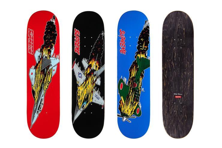 슈프림 2020 가을/겨울 액세서리 컬렉션