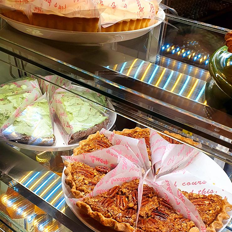 더 루시 파이 키친(동빙고2)