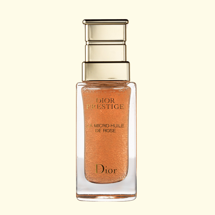 디올 프레스티지 라 마이크로 륄 드 로즈, 38만5천원대, Dior.