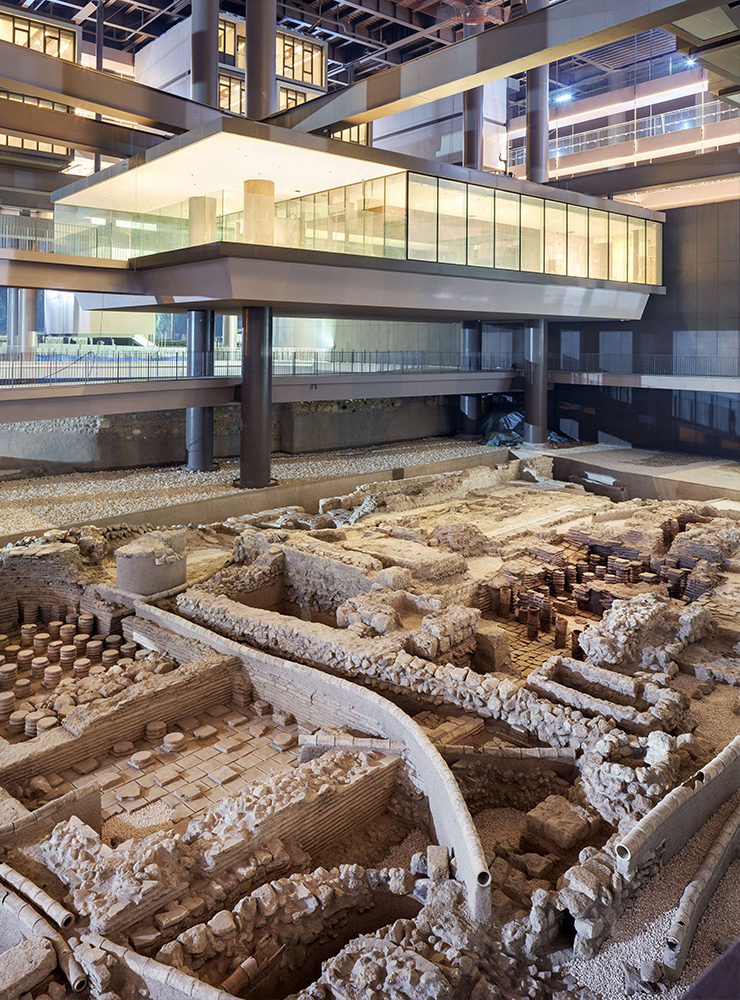 ⓒ Hotel Museum Antakya Archive